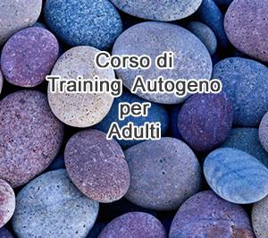 training autogeno adulti